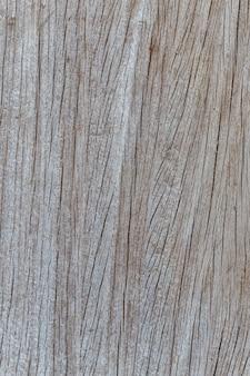 Placa de madeira rachada de fundo.
