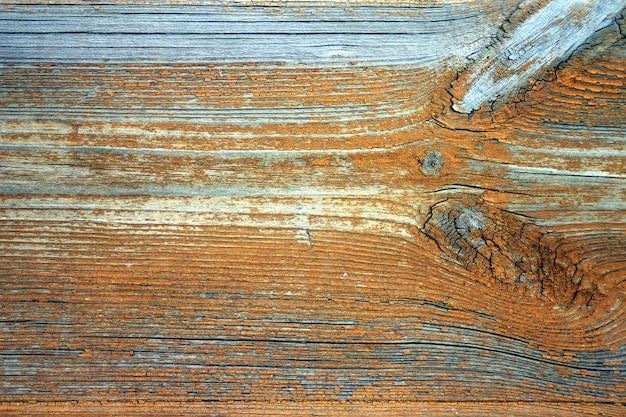Placa de madeira velha