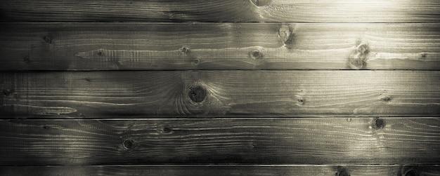 Placa de superfície de madeira como textura de fundo