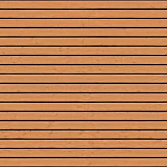 Placa horizontal marrom para a cerca com manchas naturais na superfície. fundo ou textura