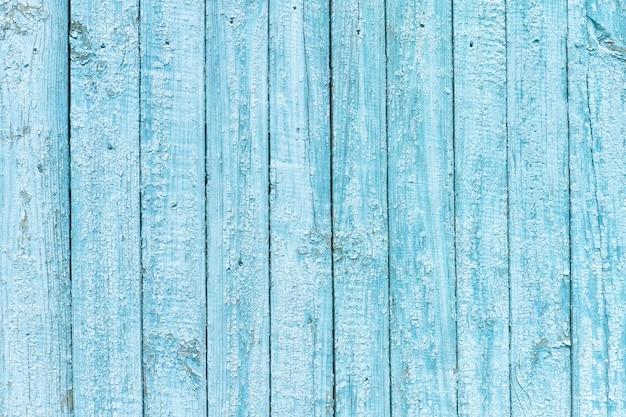 Placa vintage azul