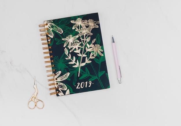 Planejador para 2019