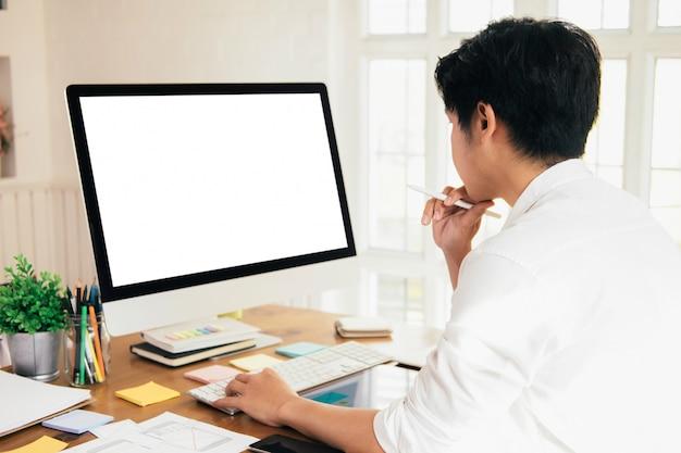 Planejamento de projeto de desenvolvimento de layout de layout wireframe design.