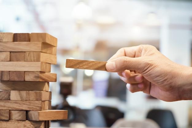 Planejamento, risco e estratégia nos negócios