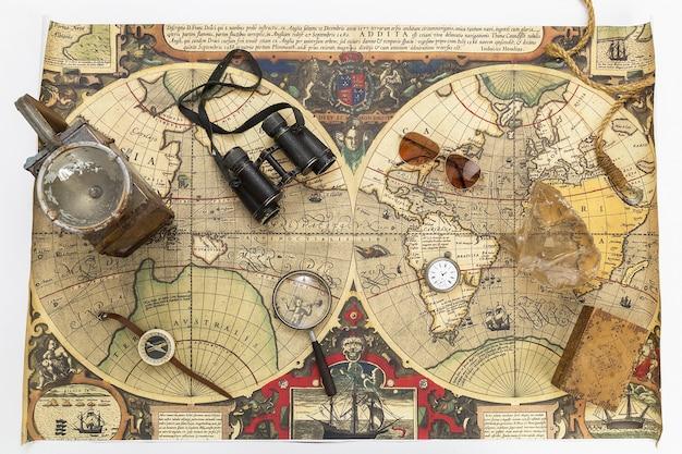 Planejando a jornada