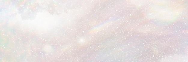 Plano de fundo com textura holográfica rosa claro