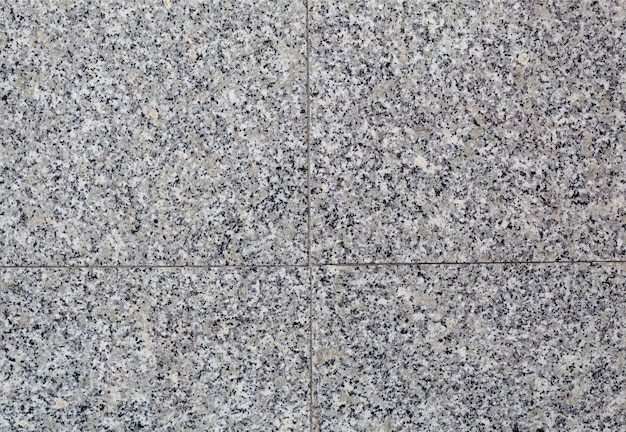 Plano de fundo de ladrilhos de mármore cinza, planta geral, parede de pedra