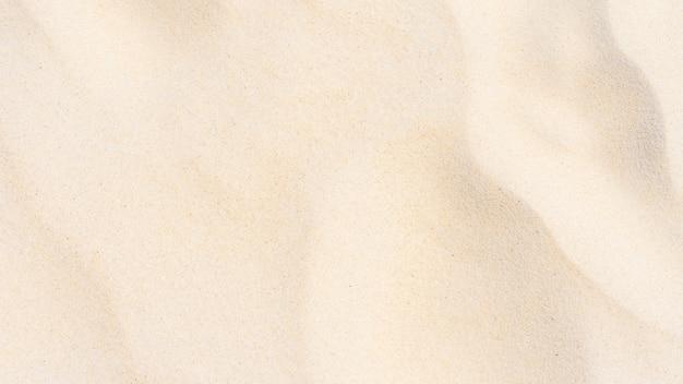 Plano de fundo de textura de areia natural antigo
