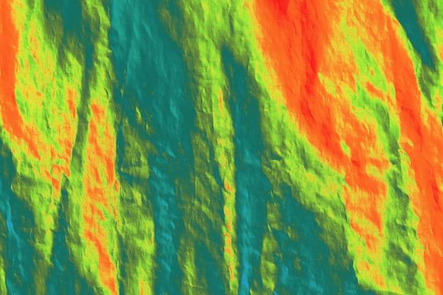 Plano de fundo multicolorido abstrato o padrão e a textura do tecido