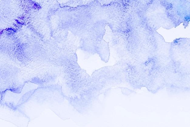 Plano de fundo padrão monocromático de cópia em aquarela