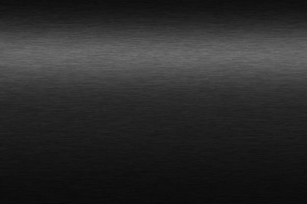 Plano de fundo preto liso texturizado