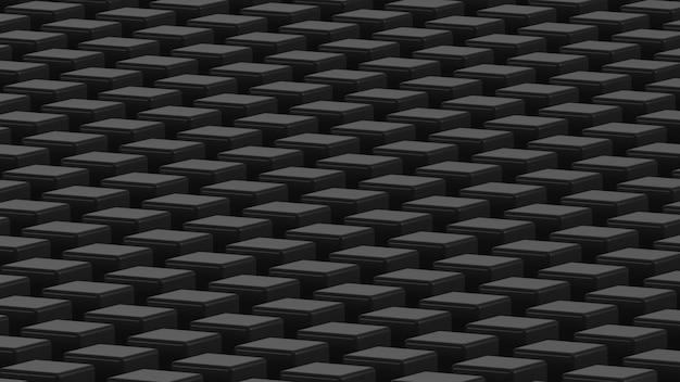 Plano de fundo texturizado abstrato. muitas células.