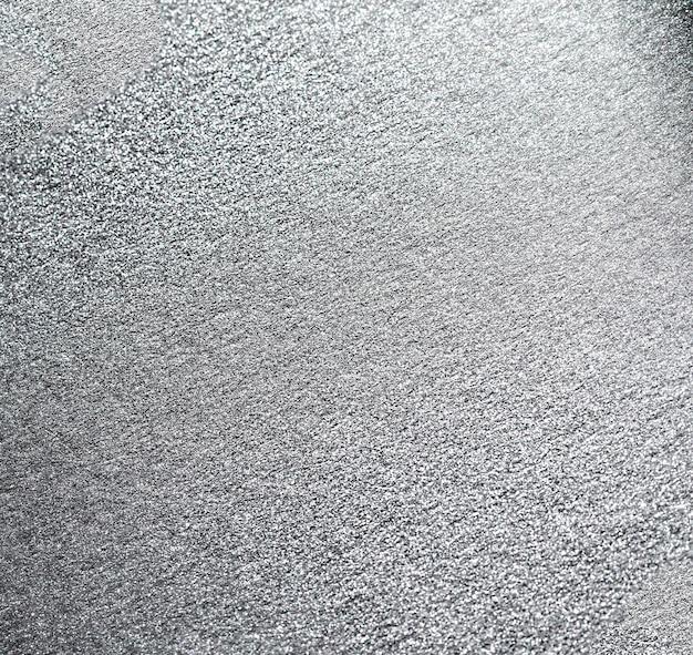 Plano de fundo texturizado cinza de branding de close-up