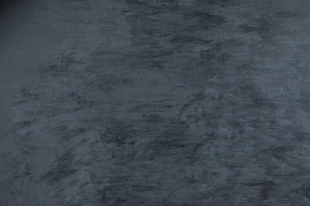 Plano de fundo texturizado cinza ou preto fosco