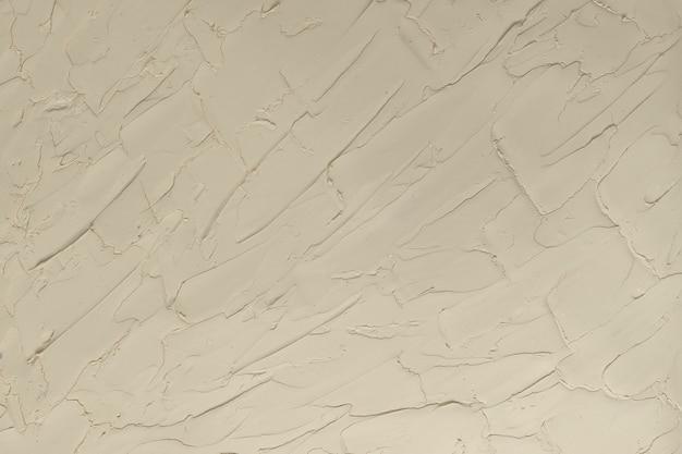 Plano de fundo texturizado de concreto bege