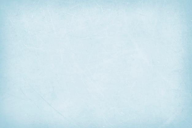 Plano de fundo texturizado de concreto vinheta azul pastel