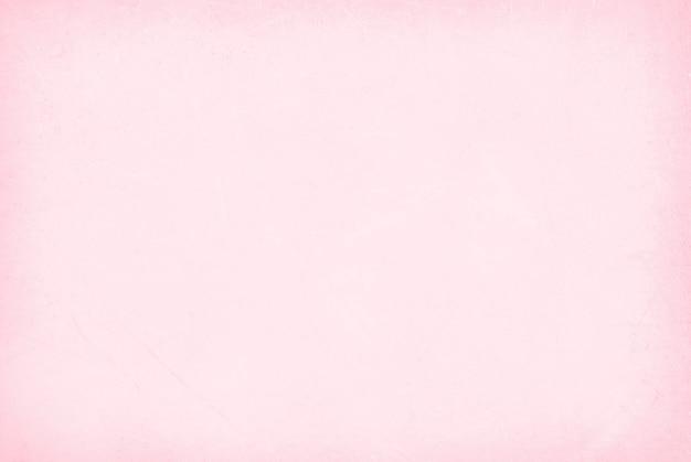 Plano de fundo texturizado de concreto vinheta rosa pastel