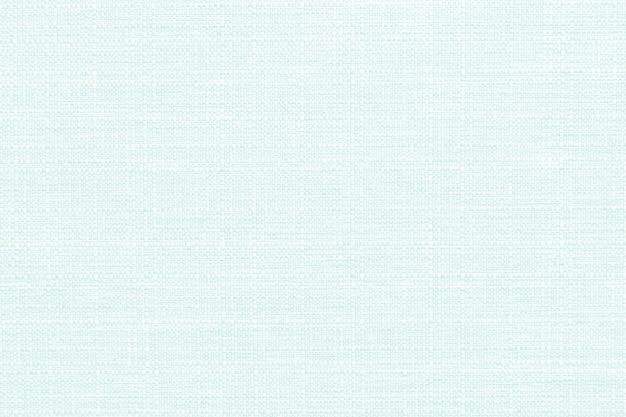 Plano de fundo texturizado de linho azul pastel