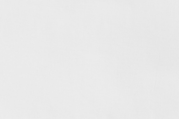 Plano de fundo texturizado de linho branco