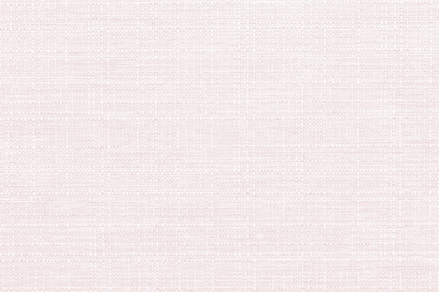 Plano de fundo texturizado de linho rosa pastel