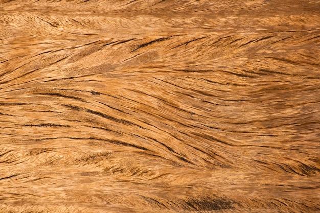 Plano de fundo texturizado de madeira natural.
