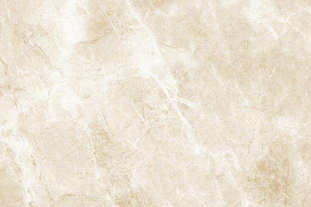 Plano de fundo texturizado de mármore bege sujo