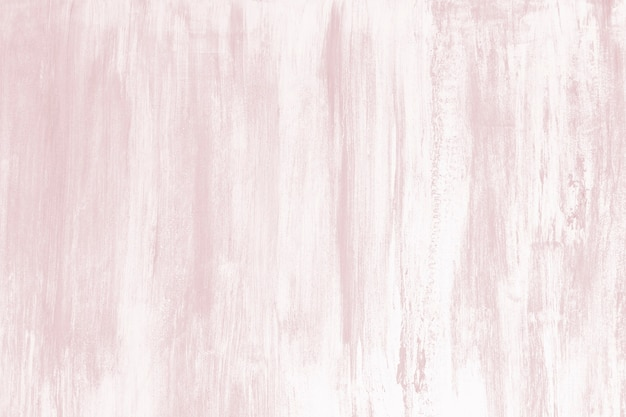 Plano de fundo texturizado de parede de concreto rosa pastel resistido