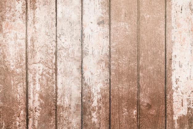 Plano de fundo texturizado de prancha de madeira suja