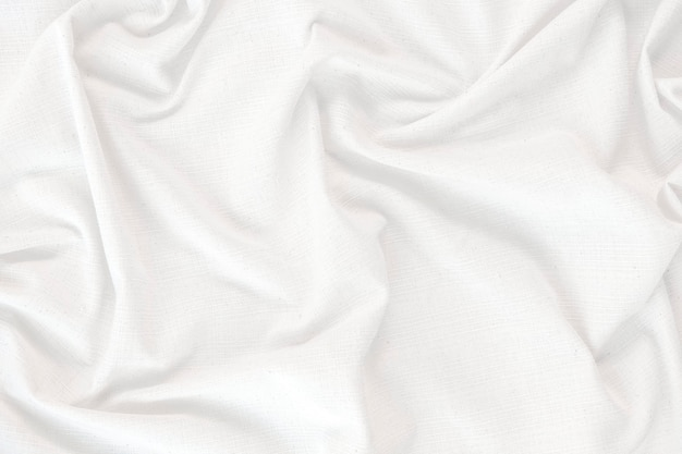Plano de fundo texturizado de tecido sedoso