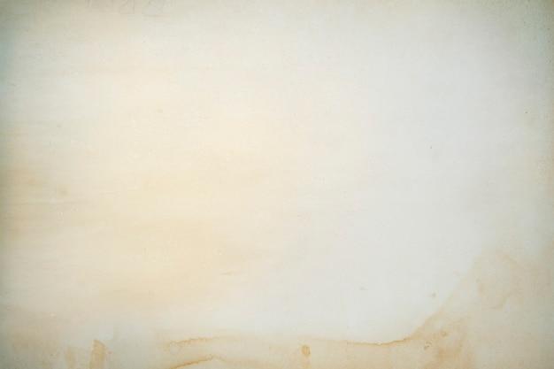 Plano de fundo texturizado manchado de marrom rústico