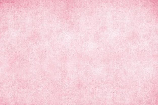 Plano de fundo texturizado rosa crepe grunge