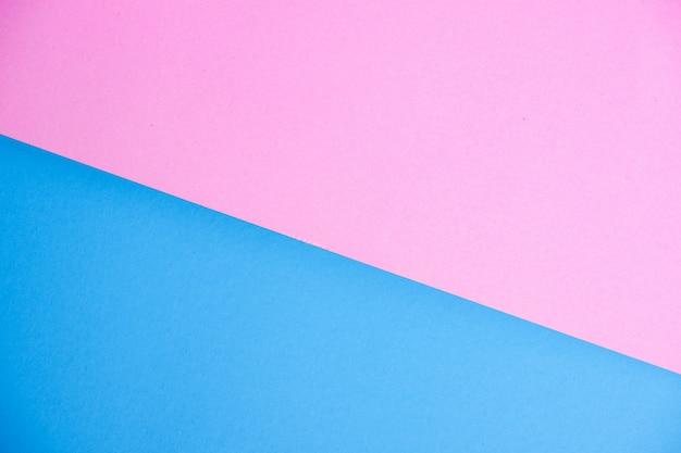 Plano geométrico de papel pastel leigos abstrato textura