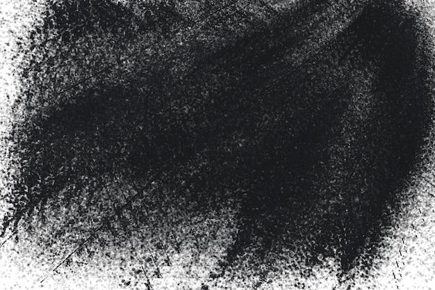 Planos de fundo texturizados com poeira e riscos grunge fundo de parede branco e preto plano de fundo abstrato