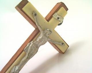 Plastic jesus, religião