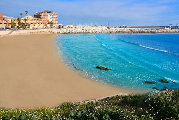 Playa vinaroz playa del clot em castellon