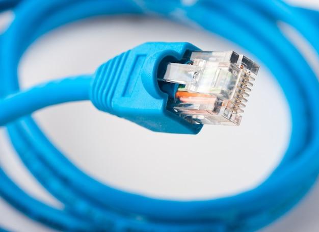 Plugue de rede