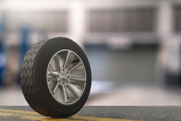 Pneu carro medida quantidade pneus de borracha inflados carro. feche a mão segurando a máquina medidor de pressão inflado para medição de pressão de pneu de carro para imagem de automóvel automotivo
