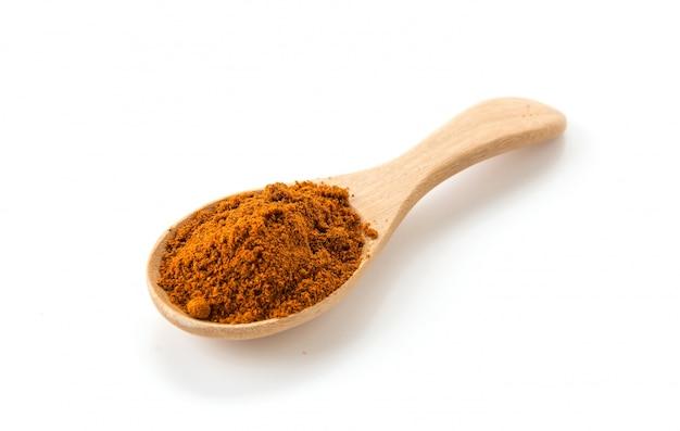 Pó de paprika