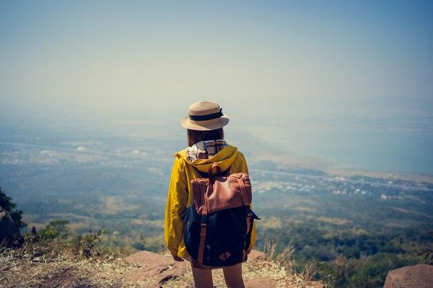 Poeira do turista e poluição do ar poeira pm2.5