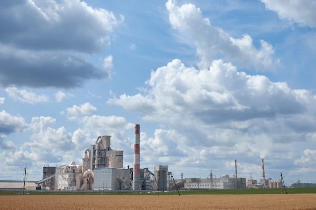 Poluição e danos para o conceito de meio ambiente.