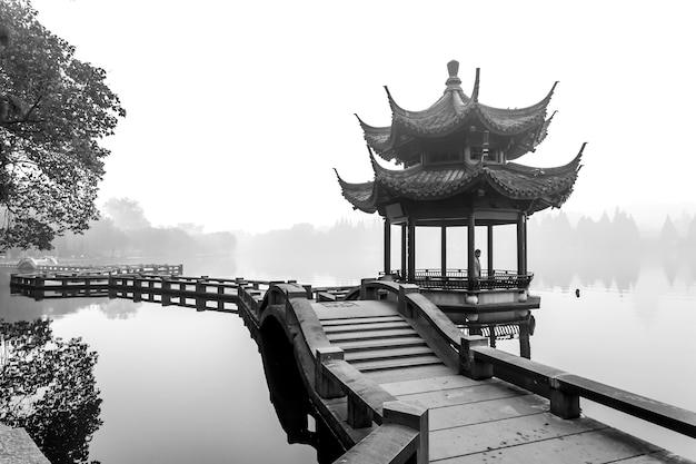Ponte de chinise
