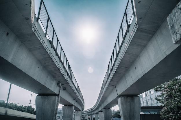 Ponte de concreto