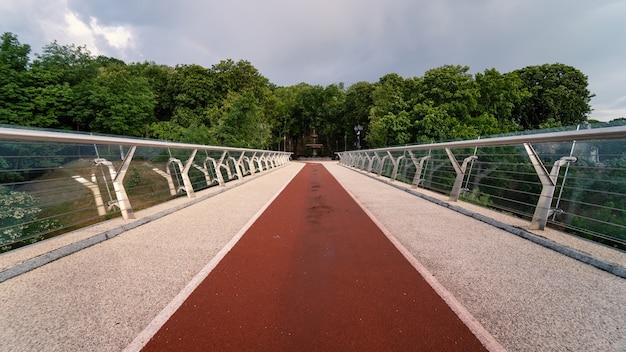 Ponte de pedestres