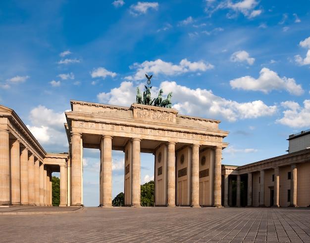 Portão de brandenburgo