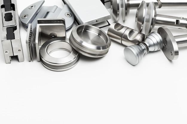 Portas e acessórios - industriais