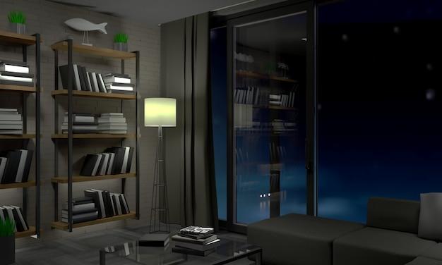 Portas e janelas panorâmicas de correr
