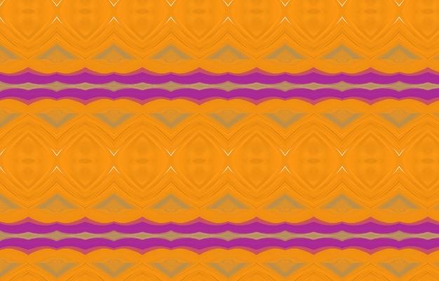 Pôster de arte geométrica minimalista cheio de cores com formas e figuras simples