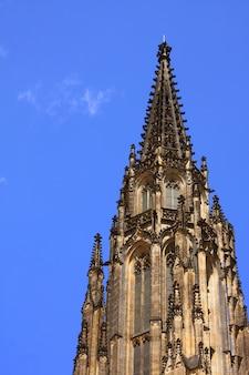 Praga, foto de viagem