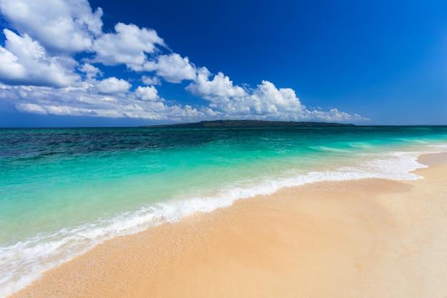 Praia da beleza