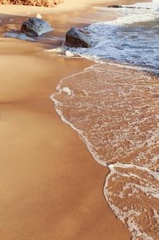 Praia da praia da ursa